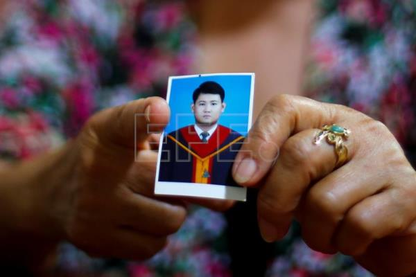 Thai authorities deny involvement in dissident disappearances