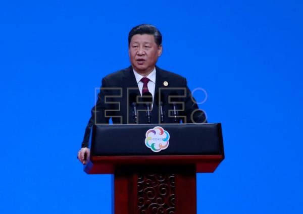 Xi pushes for innovation so that China wins the new technological Cold War