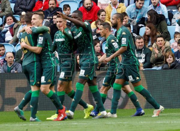 2-5. El Betis aplasta en Washington a un DC United sin Rooney ni Acosta