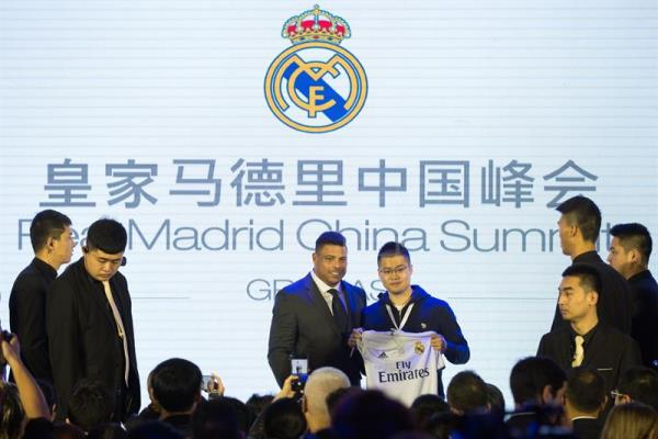 real madrid website official