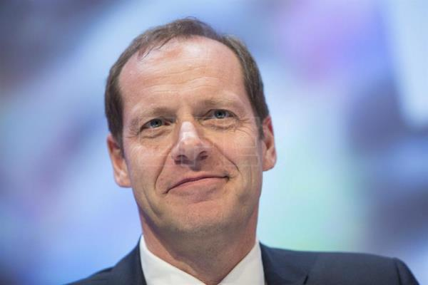 El director del Tour, Christian Prudhomme. EFE/Archivo
