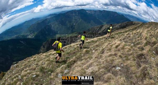 Mil runners dispuestos a disfrutar del Ultra Trail Côte D'Azur Mercantour