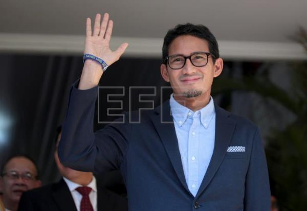 Defeated presidential candidate in Indonesia to challenge poll result