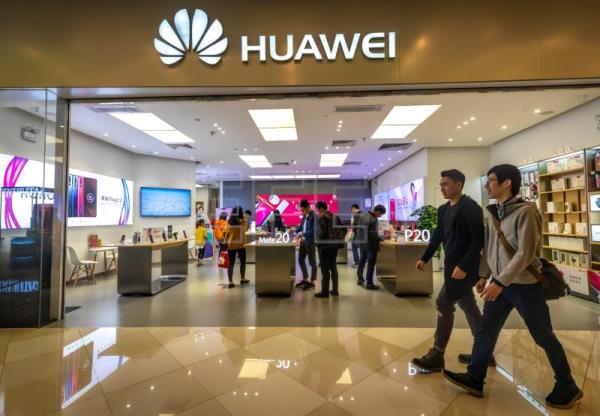 Google, large US tech firms reportedly set to cut off supplies to Huawei