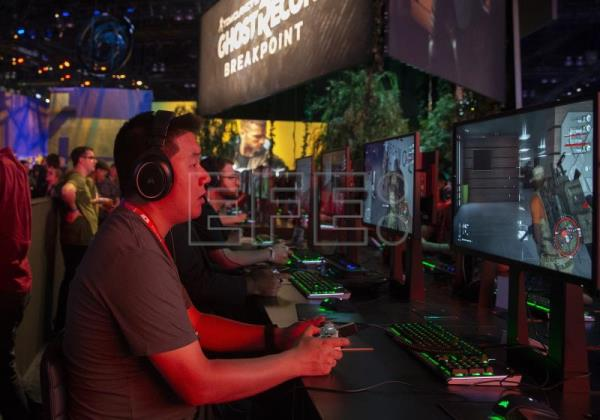 E3 2019 opens its doors with focus on future of video games