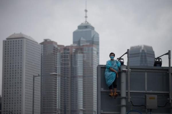 Hong Kong postpones second reading of controversial extradition bill