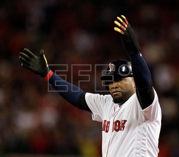 Dominican ex-Red Sox slugger Ortiz undergoes 2nd operation after being shot