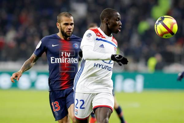 Real Madrid confirm transfer deal for French left back Ferland Mendy