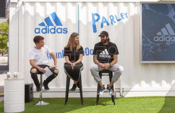 Ricky Rubio se suma a la campaña Run for the Oceans