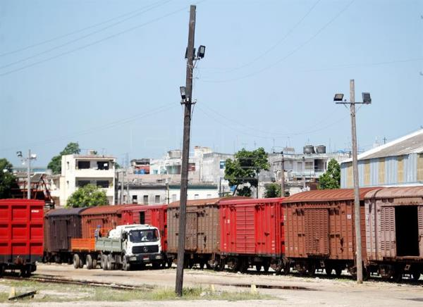 Cuba to open rail system to foreign operators for first time in 60