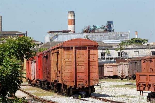 Cuba to open rail system to foreign operators for first time