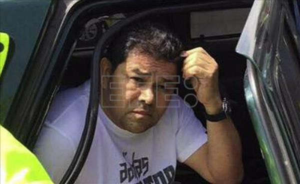 1 Of the 50 drug traffickers most wanted by DEA arrested in Colombia