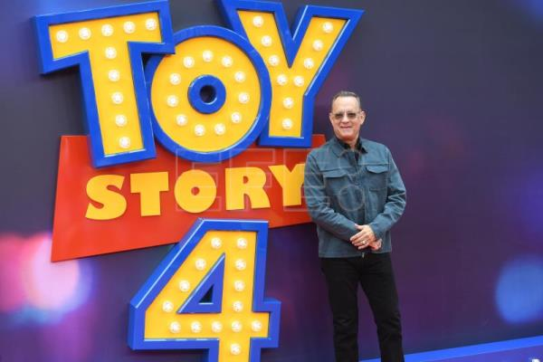 "Los juguetes toman los cines de EE.UU. con ""Toy Story 4"" y ""Child's Play"""