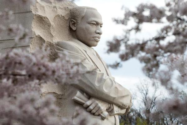 The Battles Of Martin Luther King Live On 50 Years After Death