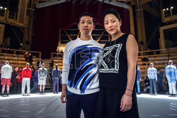 Lim, Leon step down as French luxury fashion house Kenzo's creative directors