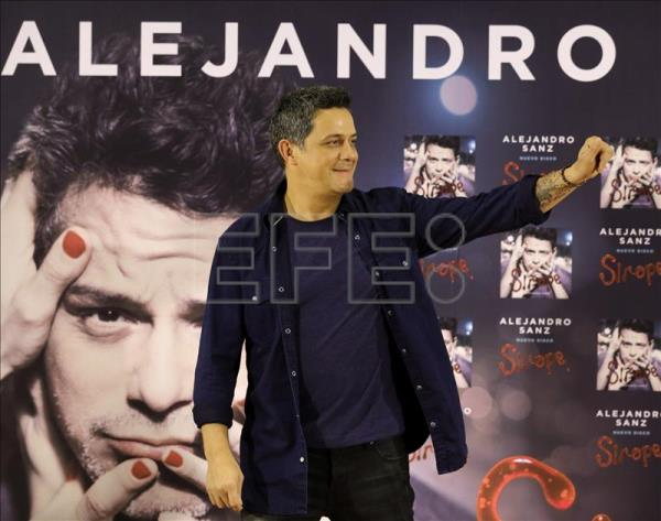 The day Alejandro Sanz considered leaving music