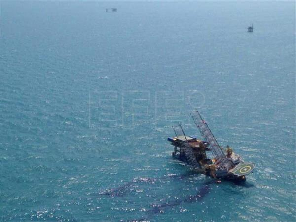 2 Die in accident on offshore oil platform in Gulf of Mexico | World