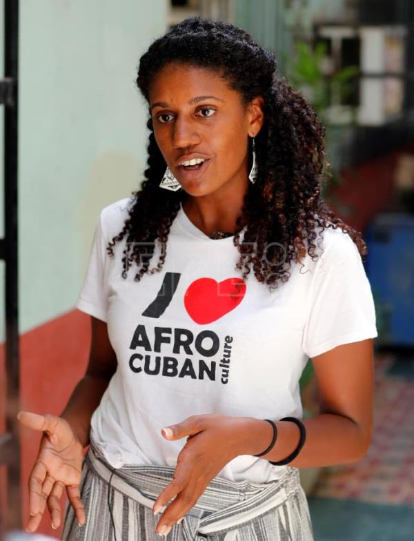 The politics of hair: Cubans embrace their roots, champion the afro