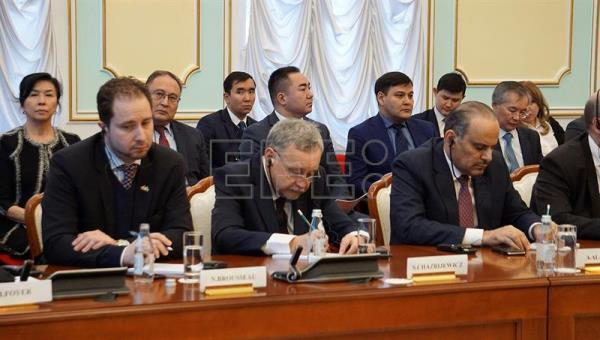 Kazakhstan to engage 40 nations in economic diplomacy to attract FDI