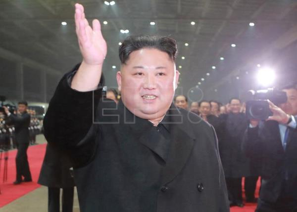 North Korea goes to polls to elect rubber-stamp parliament