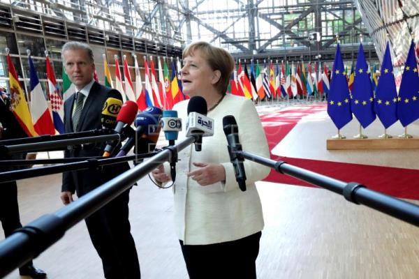 EU picks Germany's Von der Leyen to head European Commission