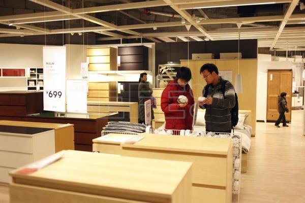 Ikea's parent company to build $1.2 billion mall in China