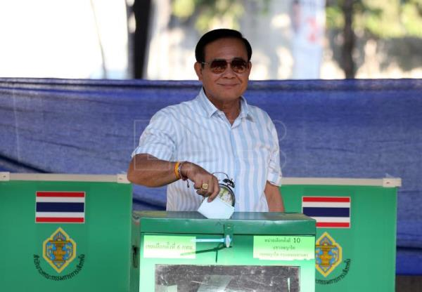 Polls open in Thailand for first elections since 2014 military coup