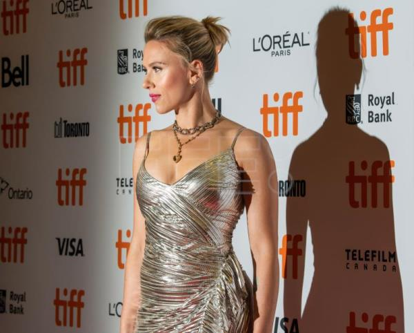 Nazi satire 'Jojo Rabbit' gets crowned at TIFF with People's Choice Award