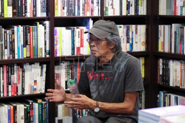 Hong Kong bookseller to launch crowdfunded Taipei store