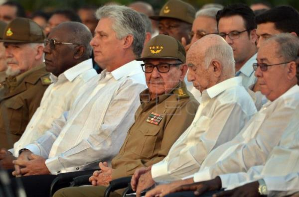Cuban government publishes final text of new Constitution before referendum