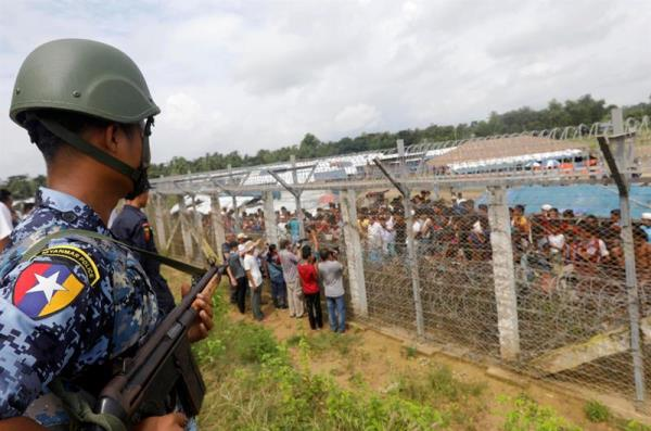 Rohingya refugees falling prey to cross-border drug trade