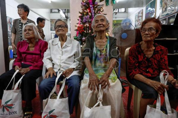 No justice, apology for World War II comfort women in Philippines
