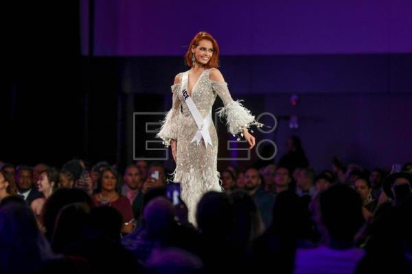 Miss Universe 2019 pageant kicks off in Atlanta