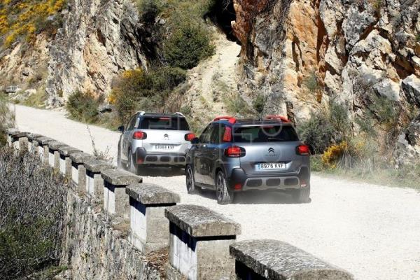 Citroën C3 Aircross PureTech 130 EAT6: un gran beneficiado