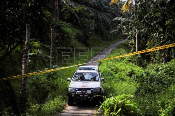 Body found in Malaysia search confirmed as missing schoolgirl Nora Quoirin