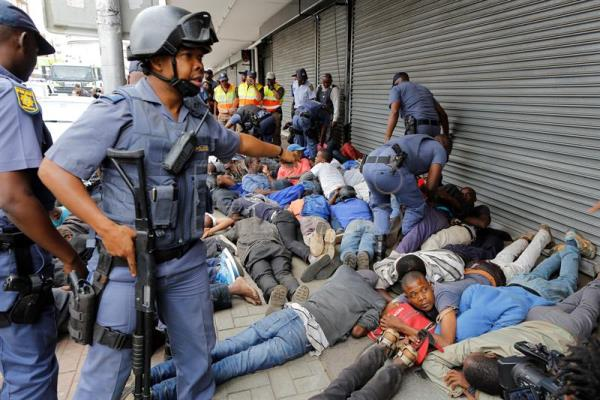 crime in south africa essay Short essay on effects of crime on society here you can publish your research papers, essays, letters, stories, poetries, biographies, notes.