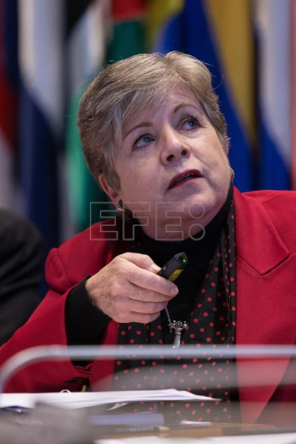 ECLAC: FDI in Latin America up last year for 1st time since 2012