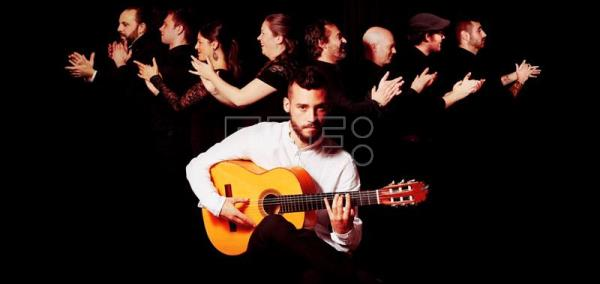 """Art of Believing"", el tablao flamenco que invita a creer en uno mismo"